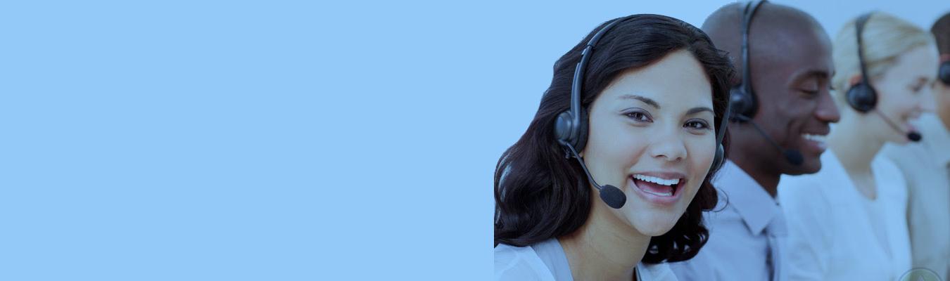 Multilingual Customer Service