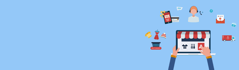 eCommerce Sellers Call center